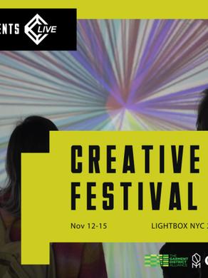 Creative Code Festival @ NYC