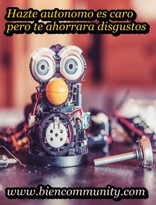 robot-autonomo