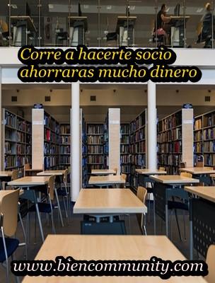 biblioteca-community-manager