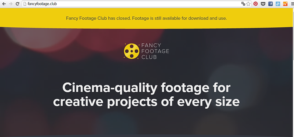 Fancvfootage