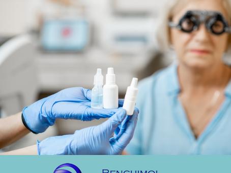 Automedicação pode afetar a sua Saúde Ocular
