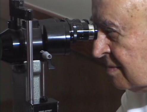 Dr. Raphael Benchimol