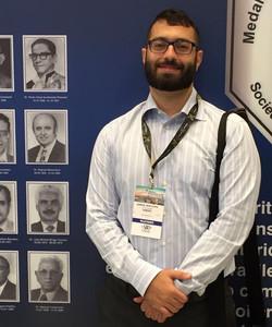 Dr. Gabriel Benchimol