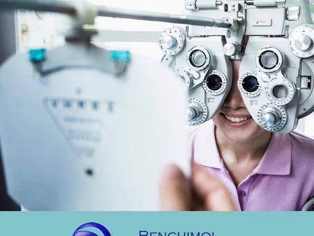 Check-Up Ocular Anual