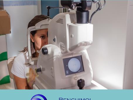 Mapeamento de retina: exame ocular que pode detectar doenças no corpo
