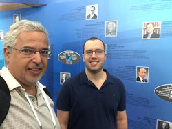 Drs. Sergio e Raphael Benchimol