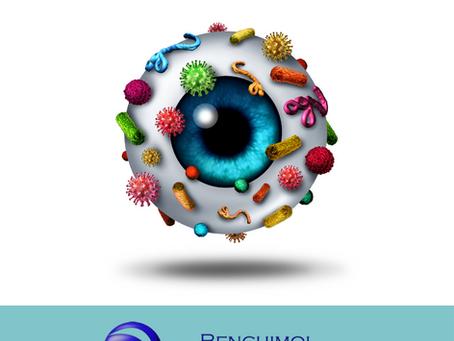 Alerta Para as Doenças Raras Oculares