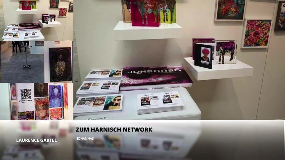 Rückblick Art International Zurich 2020