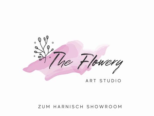 THE FLOWERY ART STUDIO