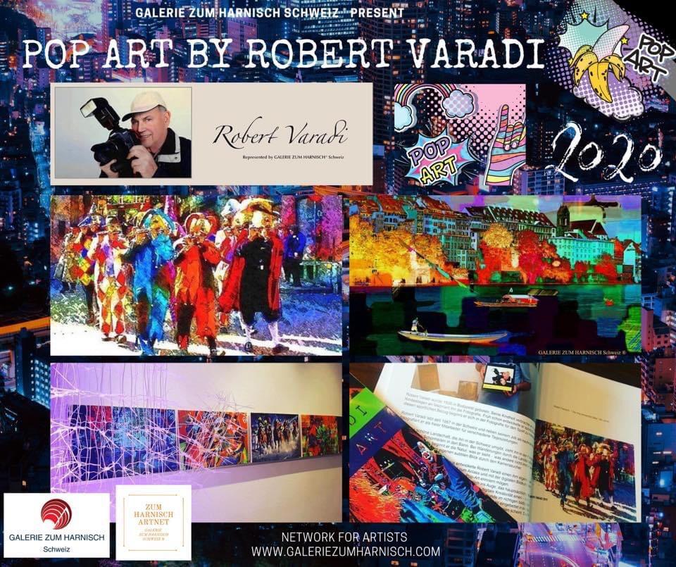 ROBERT VARADI
