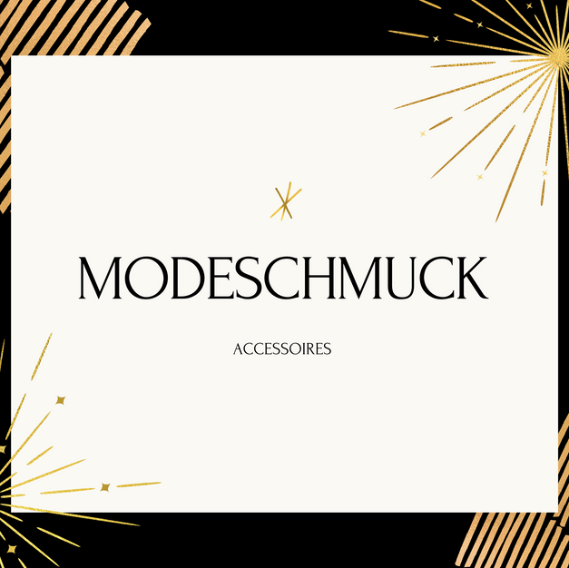 Modeschmuck & Accessoires