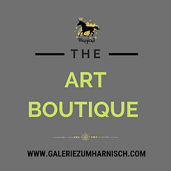 THE ART BOUTIQUE