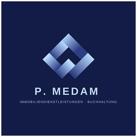 Dienstleistungen P. Medam