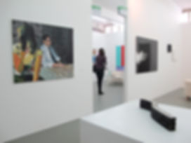 Impressionen Basel Art Center