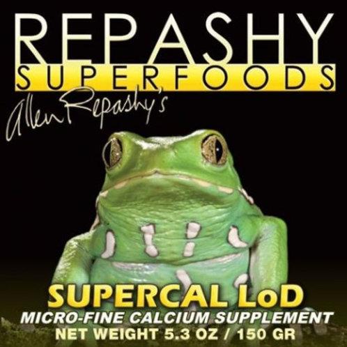 SuperCal LoD - 3 oz (Repashy)