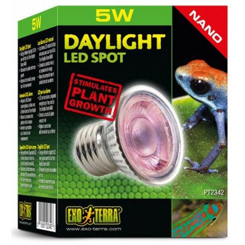 Daylight LED Spot - 5w (Exo Terra)