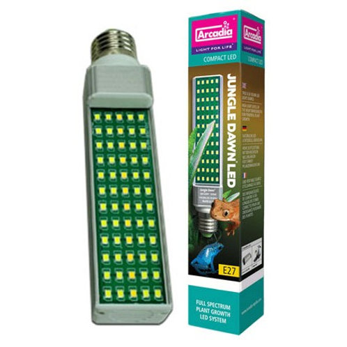 Jungle Dawn LED - 17w (Arcadia)
