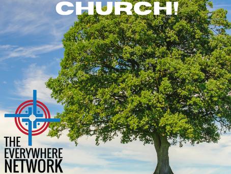 The Oak Tree Church