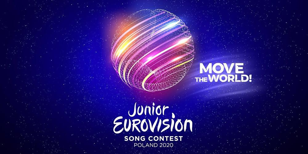 Junior Eurovision 2020 logo