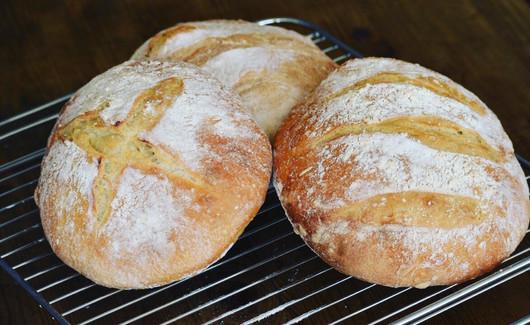 לחם צרפתי קלאסי