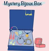 Mystery Bijoux - Piano Trimestrale
