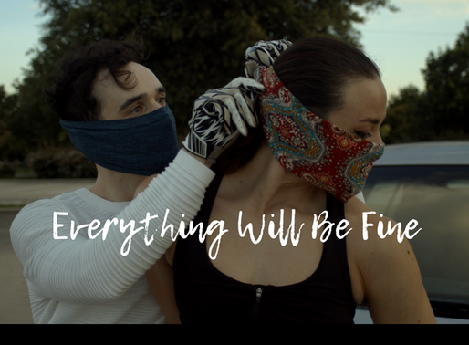 Prism Movement Theater's Everything Will Be Fine Creates Communal Catharsis During Pandemic