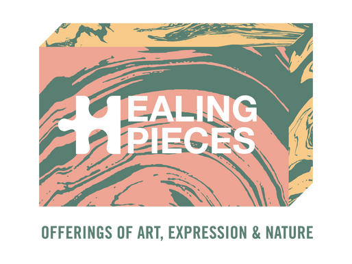 Interactive art exhibit 'Healing Pieces' offers a sensory experience on themes of social justice