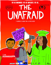 Film Review: The Unafraid