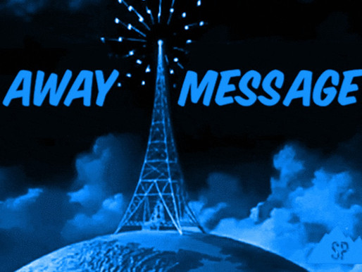 Sweet Pass Sculpture Park's Away Message is a sonic snapshot of Dallas