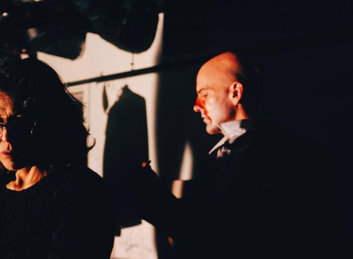 Born from fandom, independent horror film 'Final Dress' elevates the genre