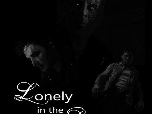 Independent short film, 'Lonely in the Shadows' is a gritty shot of pain