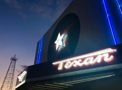 At the Reel East Texas Film Festival, the city of Kilgore and its artists play a leading role