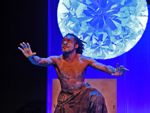 The terrible price of beauty: Mlima's Tale asks powerful questions at Second Thought Theatre