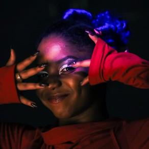 Zanzi Star invites imagination, self-worth, and connection in Soul Rep Theatre's SOUL-O-SHORTS