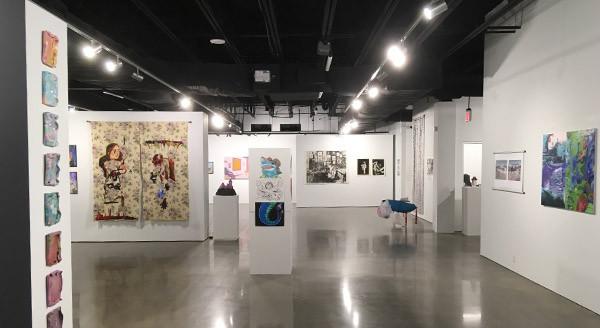 SP/N Gallery UTD