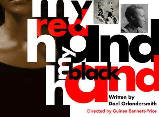 Soul Rep Theatre Company opens 25th Anniversary season with collaboration and creativity
