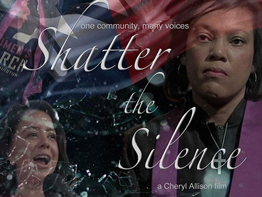Shatter the Silence is a documentary that thinks globally but acts locally