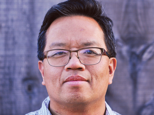 Q&A: Playwright Greg Lam on his new play 'Last Ship to Proxima Centauri'