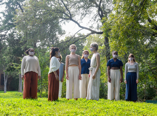 """Cry Havoc Theater Company explores climate change in new audio play, """"Endlings"""""""
