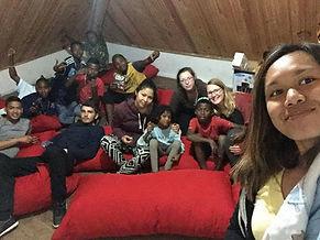 Mission humanitaire Fianarantsoa Madagascar Association TerraSua