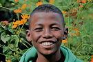 Enfants des rues Fianarantsoa Madagascar