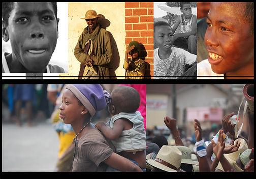 TerraSua enfants des rues Fianarantsoa Madagascar