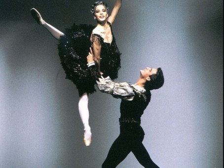 Darcey Bussell CBE-Dancing with A Star