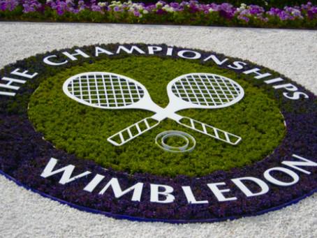 Wimbledon Tennis Fortnight 2017
