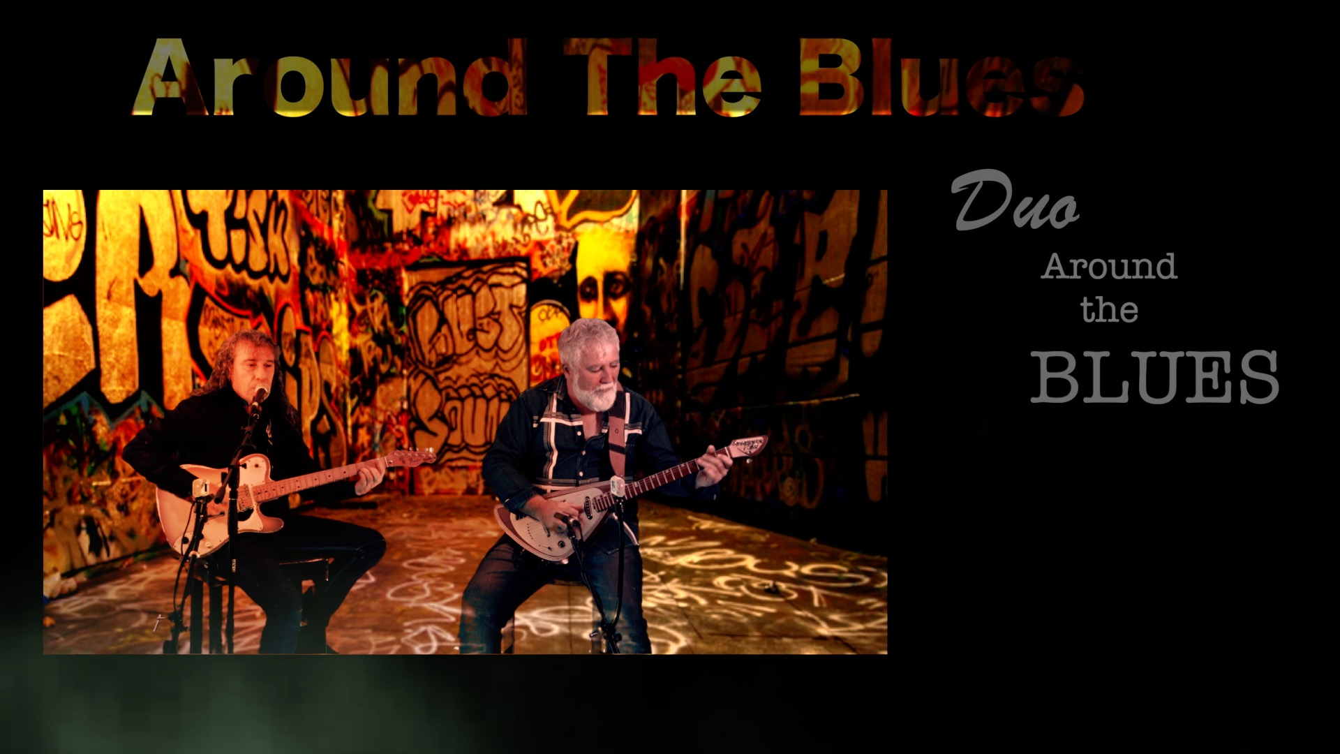 Around The Blues