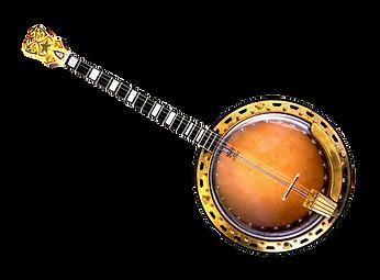 PNGPIX-COM-Banjo-PNG-Transparent-Image-5