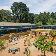 Golestan Elementary Playground & Outdoor Classroom