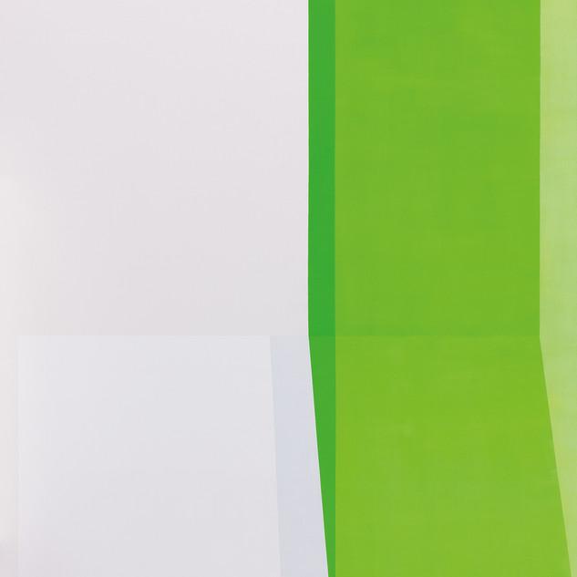 Alternate Spaces, 200x150 cm, 2013