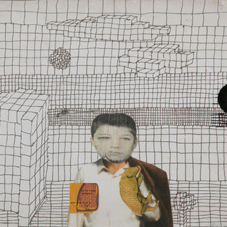 Life, 30x48.5 cm, 2007