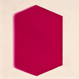 Trancendent, 50x50 cm, 2009